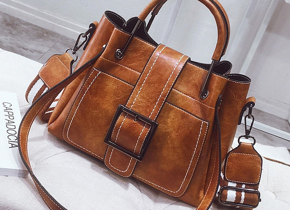 High Quality Leather Women Handbags Fashion Crossbody Bags for Women 2020