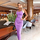 Thumbnail: Simenual Ruched Solid Sexy Bodycon Party Dresses Women Fashion Sleeveless