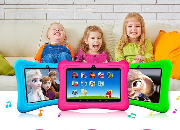 Dragon Touch Y88X Pro 7 '' HD Display Kids Tablet for Children 2GB