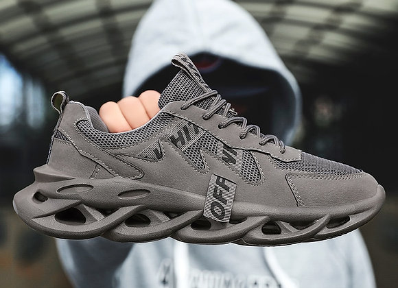 Men's Sneaker Autumn 2020  Chunky Men Shoes