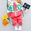 Thumbnail: 2021  Kid Boy Girl Clothing New Casual Tracksuit Long Sleeve