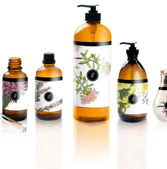 There is a difference between Essential oils and Fragrance oils