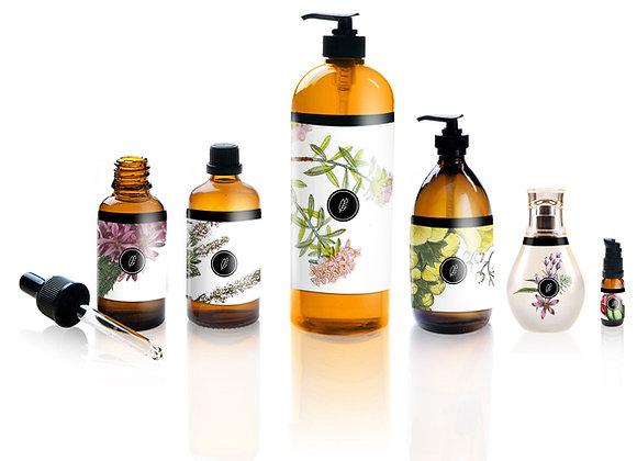 GTi Aromatherapy (preblended oils)