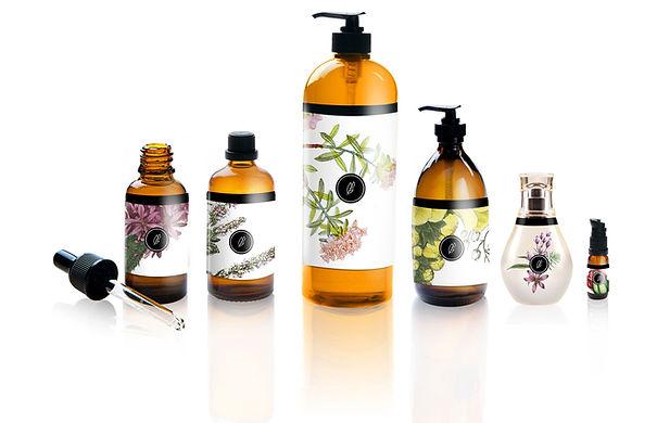 Seminário - A aromaterapia em analogia com a Gestalt-terapia