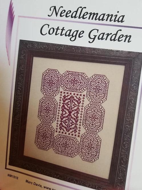 Cottage Garden - Needlemania