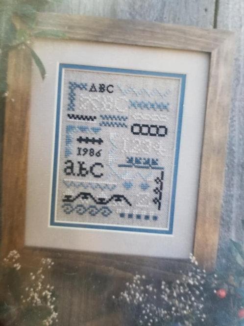 ABC 123 - $2 Chart
