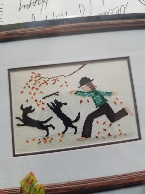 Fetch - Lynn's Prints