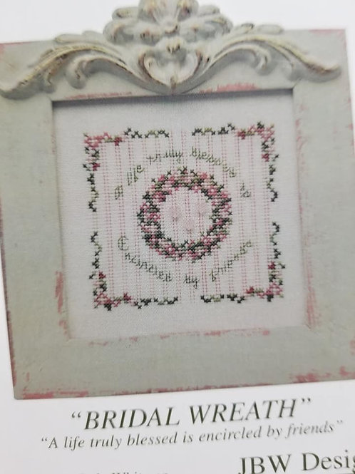 Bridal Wreath - $2 Chart