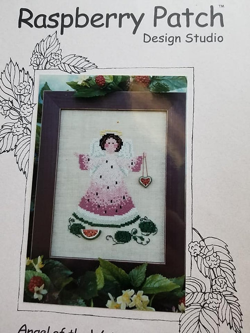 Angel of the Watermelon Patch - $2 Chart