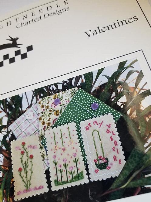 Valentines - Brightneedle