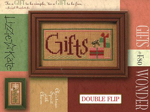 Gifts / Wonder - Lizzie Kate