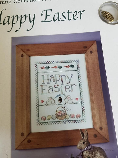 Happy Easter - $2 Chart