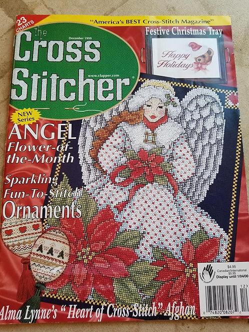 The Cross Stitcher - December 1999