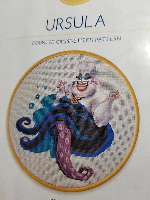 Ursula - Awesome Pattern Studio