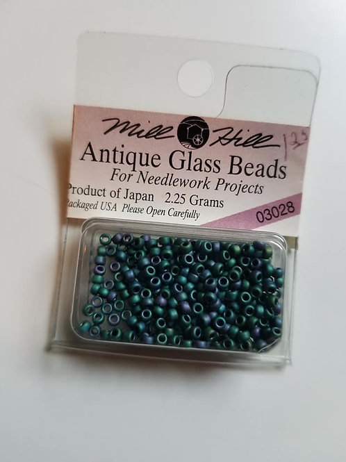 Mill Hill Antique Glass Beads - 03028