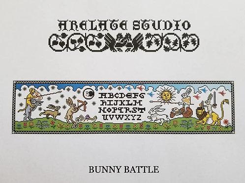 Bunny Battle - Arelate Studio