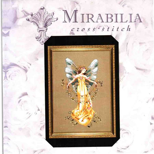 Adia, The Garden Fairy - Mirabilia