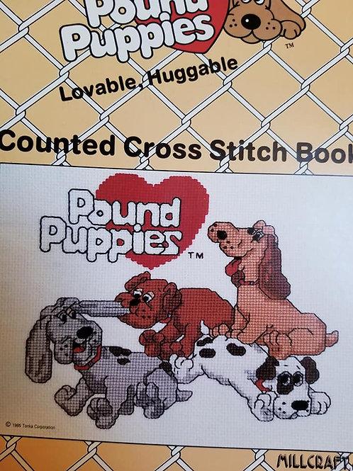 Pound Puppies - $2 Chart