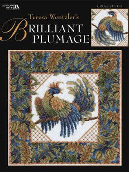 Brilliant Plumage - Teresa Wentzler