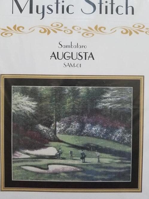Augusta - Mystic Stitch