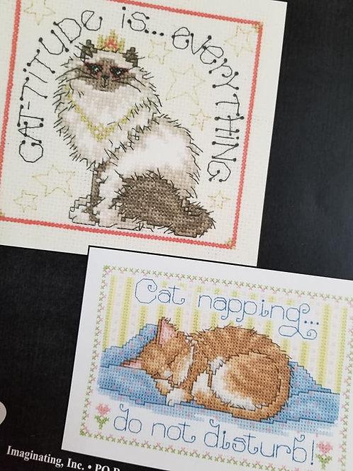 *Cat Duo - $2 Chart
