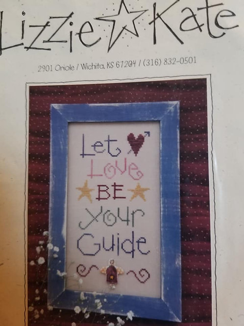 Let Love Be Your Guide - $2 Chart