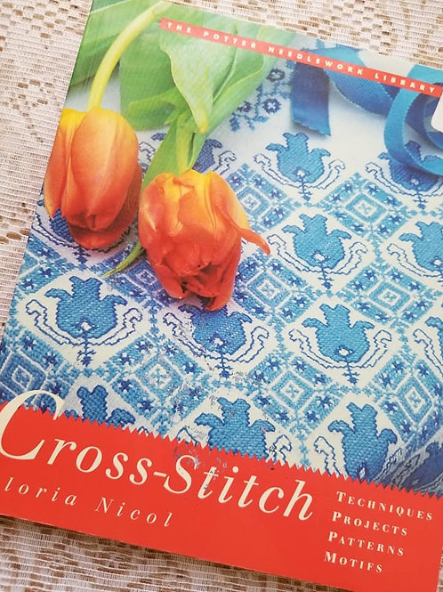 Cross-Stitch - Charity Item