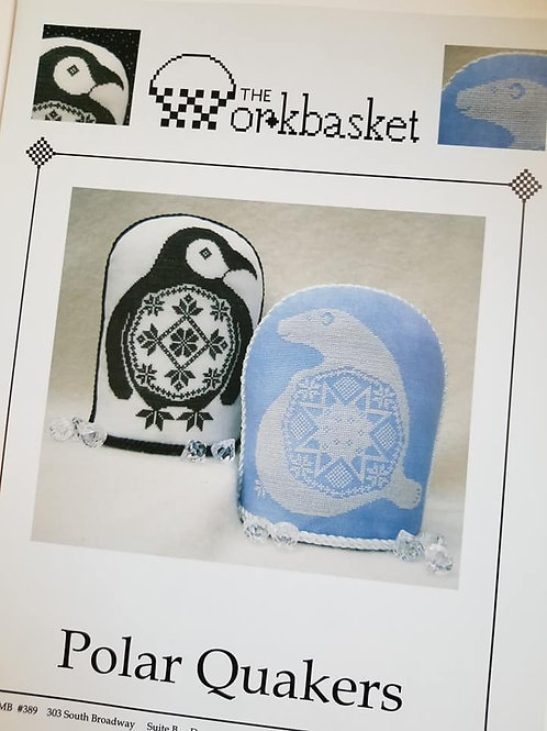 Polar Quakers - The Workbasket