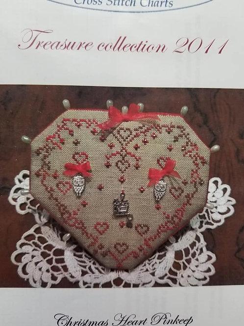 Treasure Collection 2011 - $2 Chart