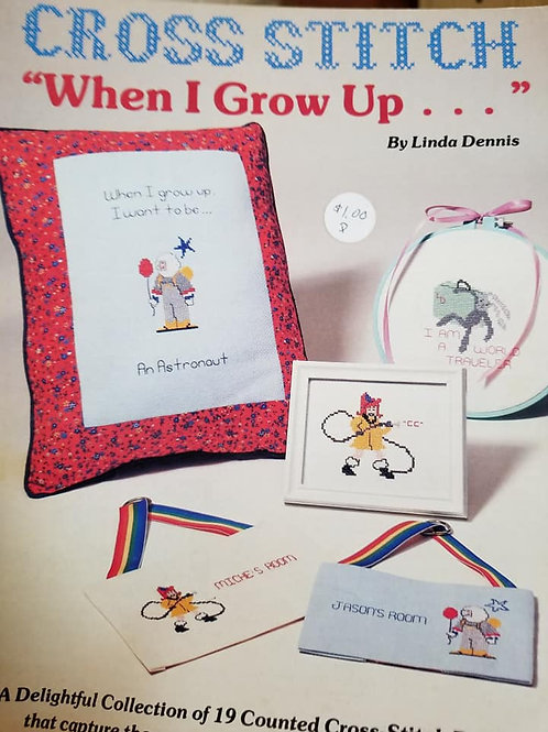 When I Grow Up... - $2 Chart