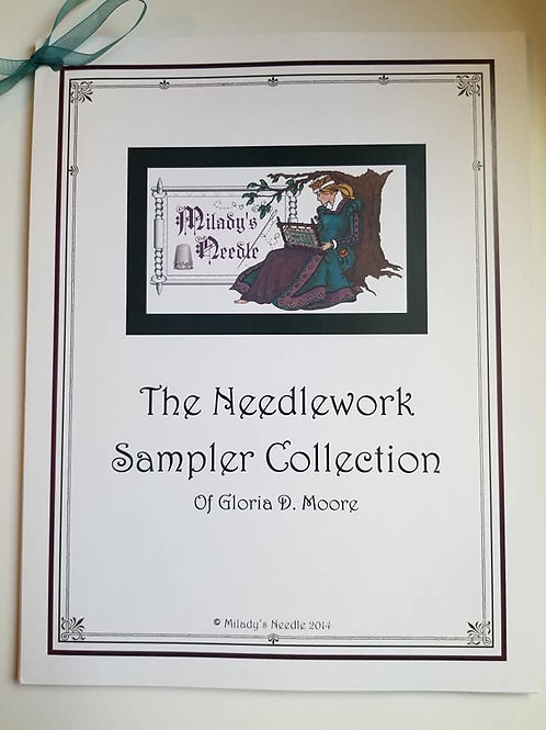 The Needlework Sampler Collection - Milady's Needle