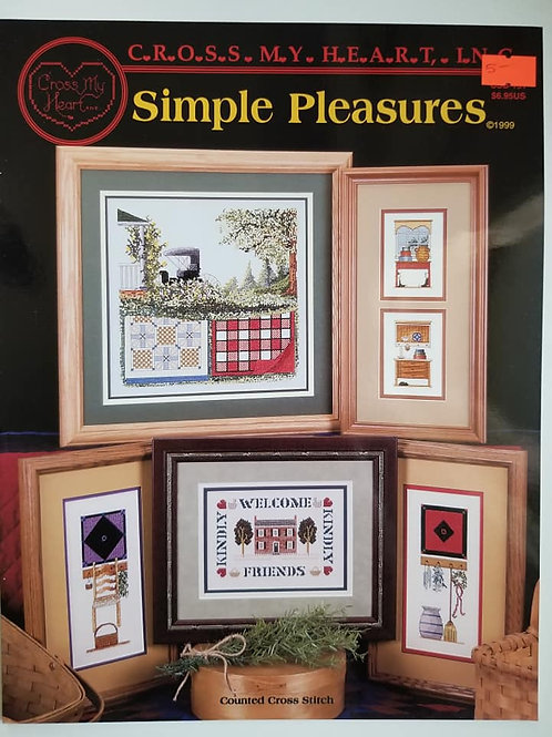 Simple Pleasures - $2 Charts