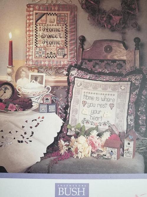 Heart & Home Folio - $2 Charts