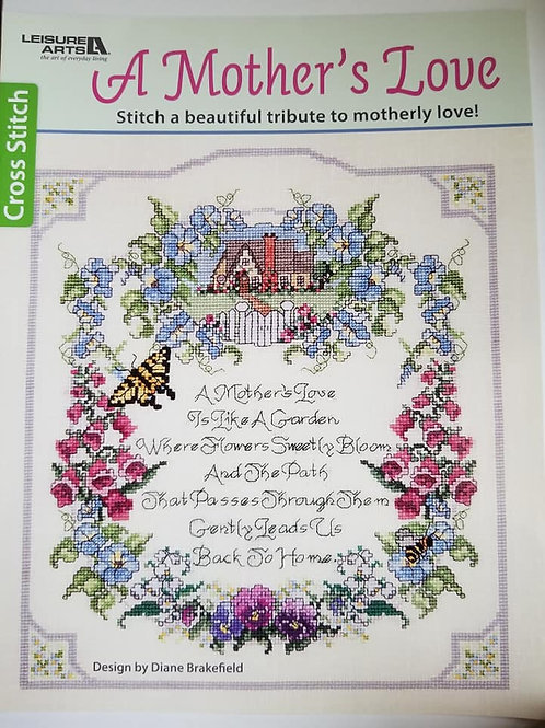 A Mother's Love - $2 Charts