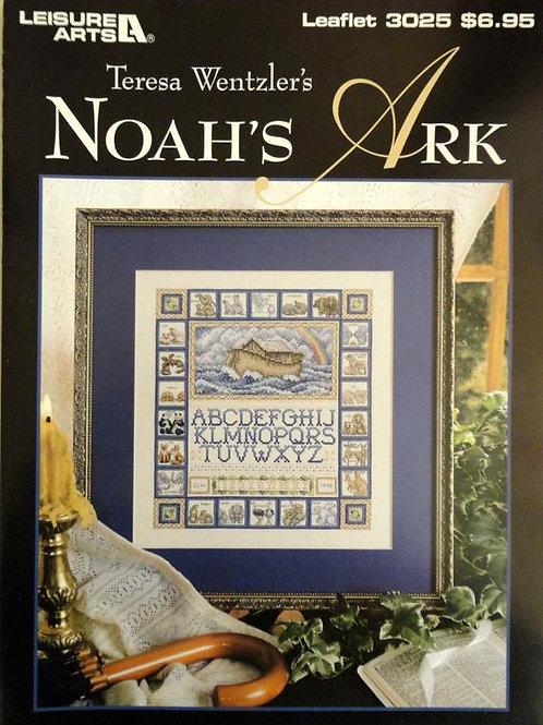 Noah's Ark - Teresa Wentzler