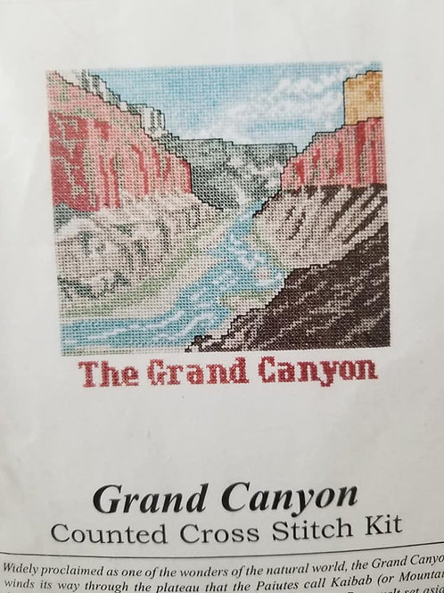 The Grand Canyon - Kits