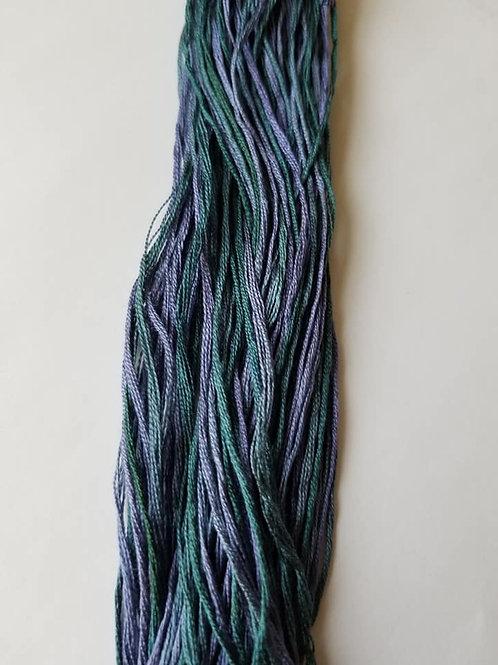Grapevine - 1884 Stitchery Silks
