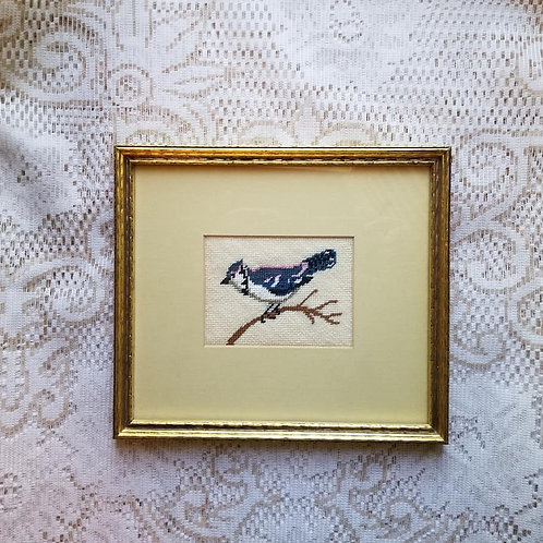 Bluebird - Charity Item