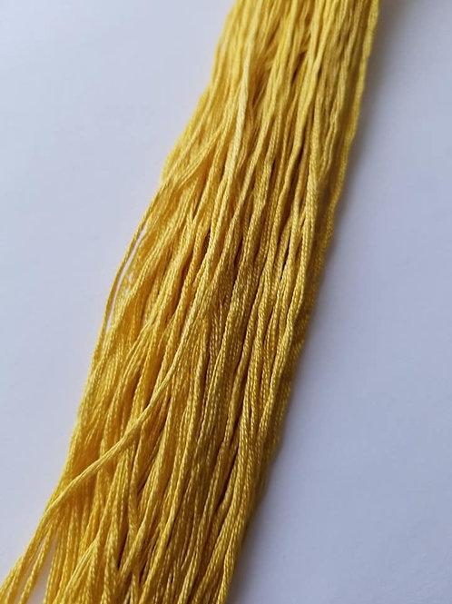 Koi Gold (4217) - 1884 Stitchery Silks