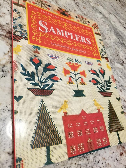 Samplers - Charity Item