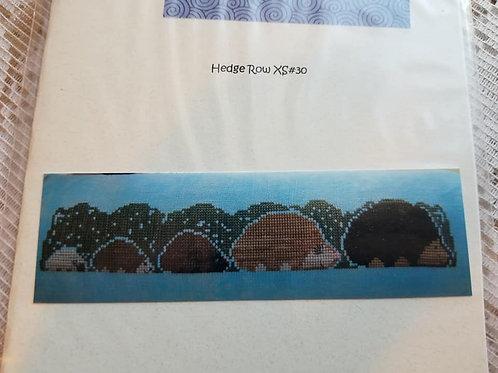 Hedge Row - $2 Chart
