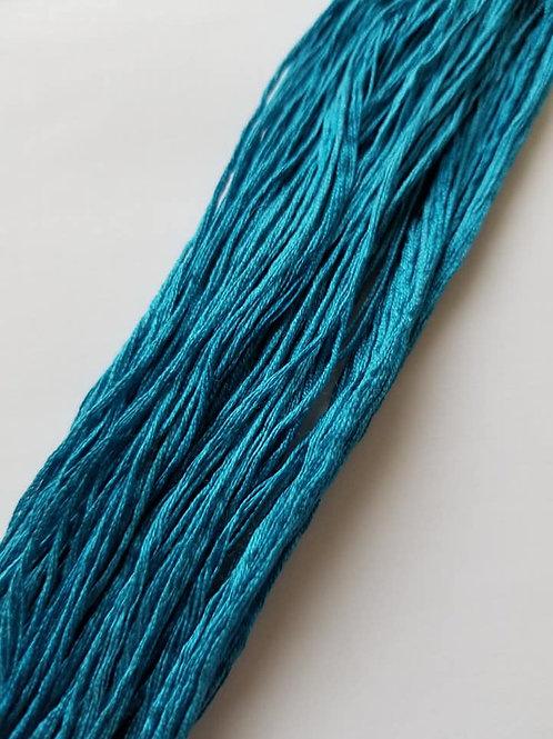 Nile Blue (2425) - 1884 Stitchery Silks