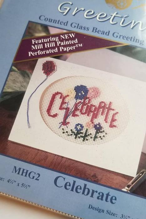 Greetings (Mill Hill) - $2 Chart