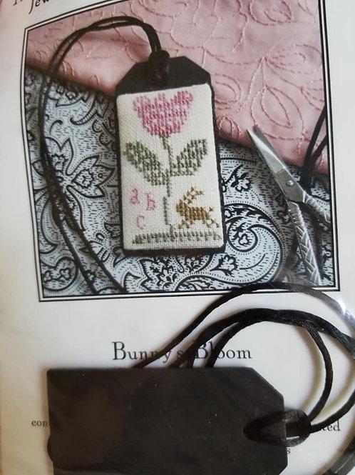 Bunny's Bloom - The Primitive Jewel