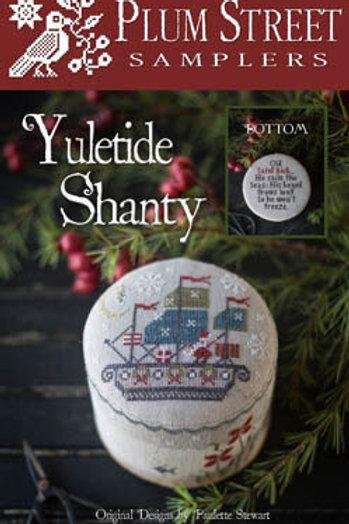 *Yuletide Shanty - Plum Street Samplers