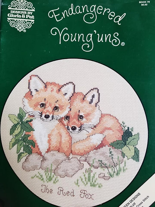 Endangered Young'uns - $2 Chart