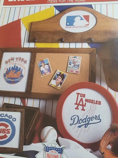 MLB Designs - $2 Charts