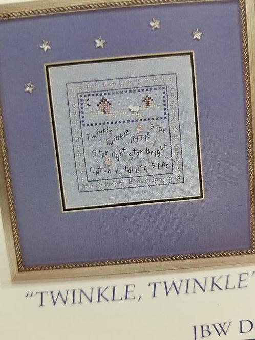 Twinkle, Twinkle - $2 Chart