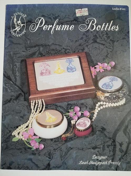Perfume Bottles - $2 Charts