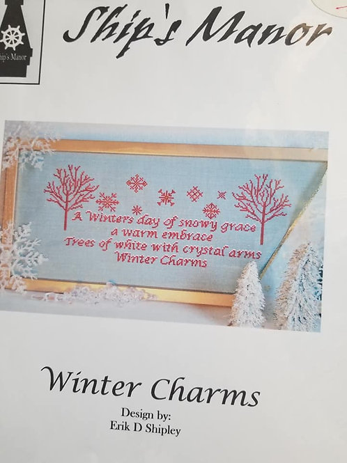 *Winter Charms - Ship's Manor